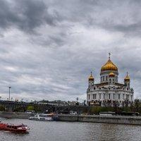 Холодный май :: Александр Орлов