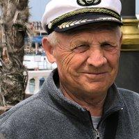 моряк Саша :: Валерий Дворников