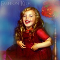 Fashion Kids :: Анна Скиргика