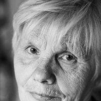 Бабушка :: Александра Сапоровская-Костюшко