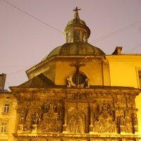 Родной город-1733. :: Руслан Грицунь