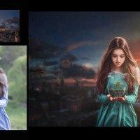 Insane world :: Artem Serov