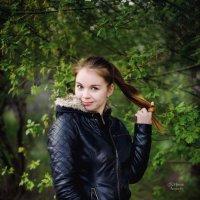 Ольга :: Ирина Летунова