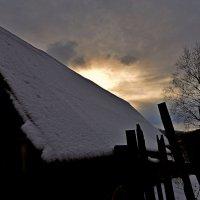 Завтра была весна :: Владимир Куликов