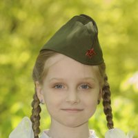 День победы :: Ирина Короткая