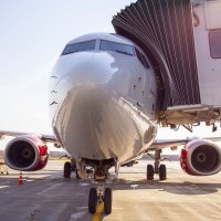 """Boeing 737-800 авиакомпания """"Россия"""" :: Сергей Зырянов"""