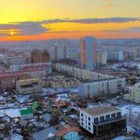 город... :: Олег Петрушов