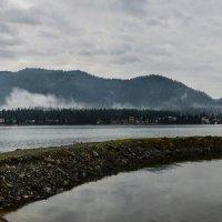Телецкое озеро :: cfysx