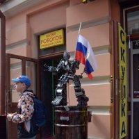 музей роботов :: Галина R...
