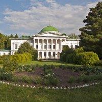 Sokirintsy, Galaganov House :: Roman Ilnytskyi