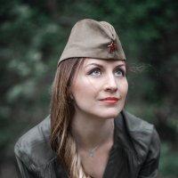 9 мая :: Галина Мещерякова