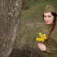 9 мая :: Ершова Оксана