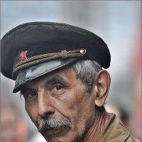 КО ДНЮ ВЕЛИКОЙ ПОБЕДЫ :: Валерий Викторович РОГАНОВ-АРЫССКИЙ