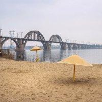 Тихий пляж :: Denis Aksenov