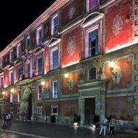 Дворец Кардинала :: Alexander Dementev