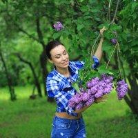 Ярослава :: Илья Харламов