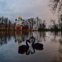 Николо-Угрешский монастырь :: Ирина Бирюкова