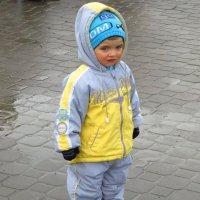 Непогода - не помеха Дню Победы! :: Андрей Лукьянов