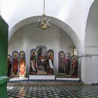 Н.Иерусалим :: Владимир Безбородов