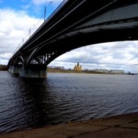 мост :: Наталья Сазонова