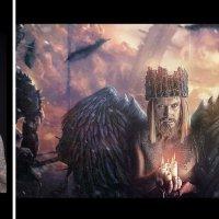 fallen angel :: Artem Serov