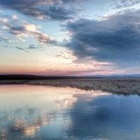Озеро :: Dmitry Utkin