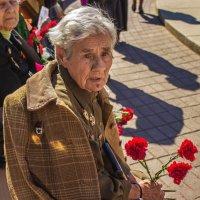 Ветераны Победы! :: Альмира Юсупова