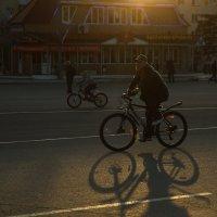 Велопрогулки :: Ilona An