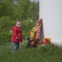 9 мая :: Вера Сафонова