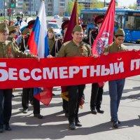 Бессмертный полк :: Oleg Kabanov