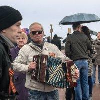 После парада :: Микто (Mikto) Михаил Носков