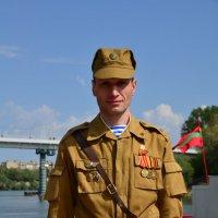 7 Мая Тирасполь (8) :: донченко александр