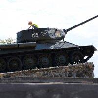 7 Мая Тирасполь (6) :: донченко александр