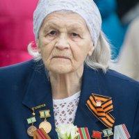 Латвия   9 мая :: Лёха Дидус