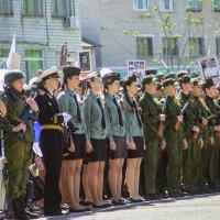 на параде :: Tatyana Belova