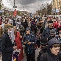9 Мая,Красноярск :: Олег Мартоник