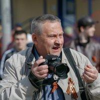 Работаем... :: Евгений Голубев