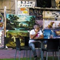 Распродажа Картин .......... :: Aleks Ben Israel