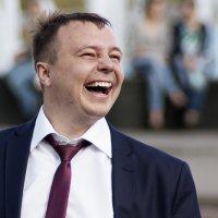 Сияющая улыбка... :: Ангелина Хасанова