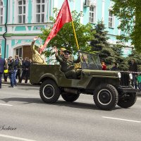 Мы помним :: Андрей Тер-Саркисов