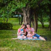 Семья ♥ :: Татьяна Карпова