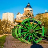 Киевская крепость :: Artem Samoylenko