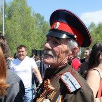 Этот день, мы приближали как могли. :: Борис Белоногов