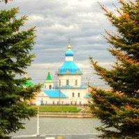 Успенская церковь :: Алексей Гладышев