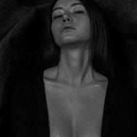 Нина :: Илья Блинов