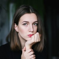 Мария :: Natasha Voronina