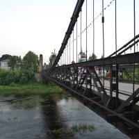 Мост через р.Великая :: Igor Osh
