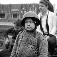 Как молоды мы были... :: Мария Драницына