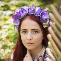 Украиночка :: Светлана Курцева