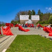 Репетиция мероприятия :: Николай Николенко